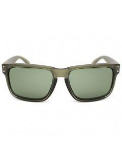 Fortis Bays Junglist Frame Grey Lens